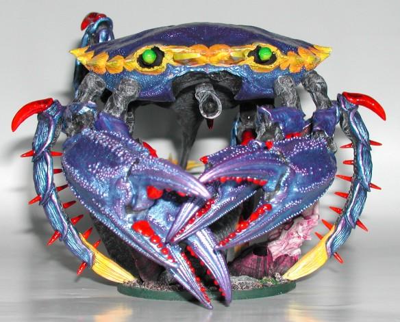 Crab-nifex Broyeur 01