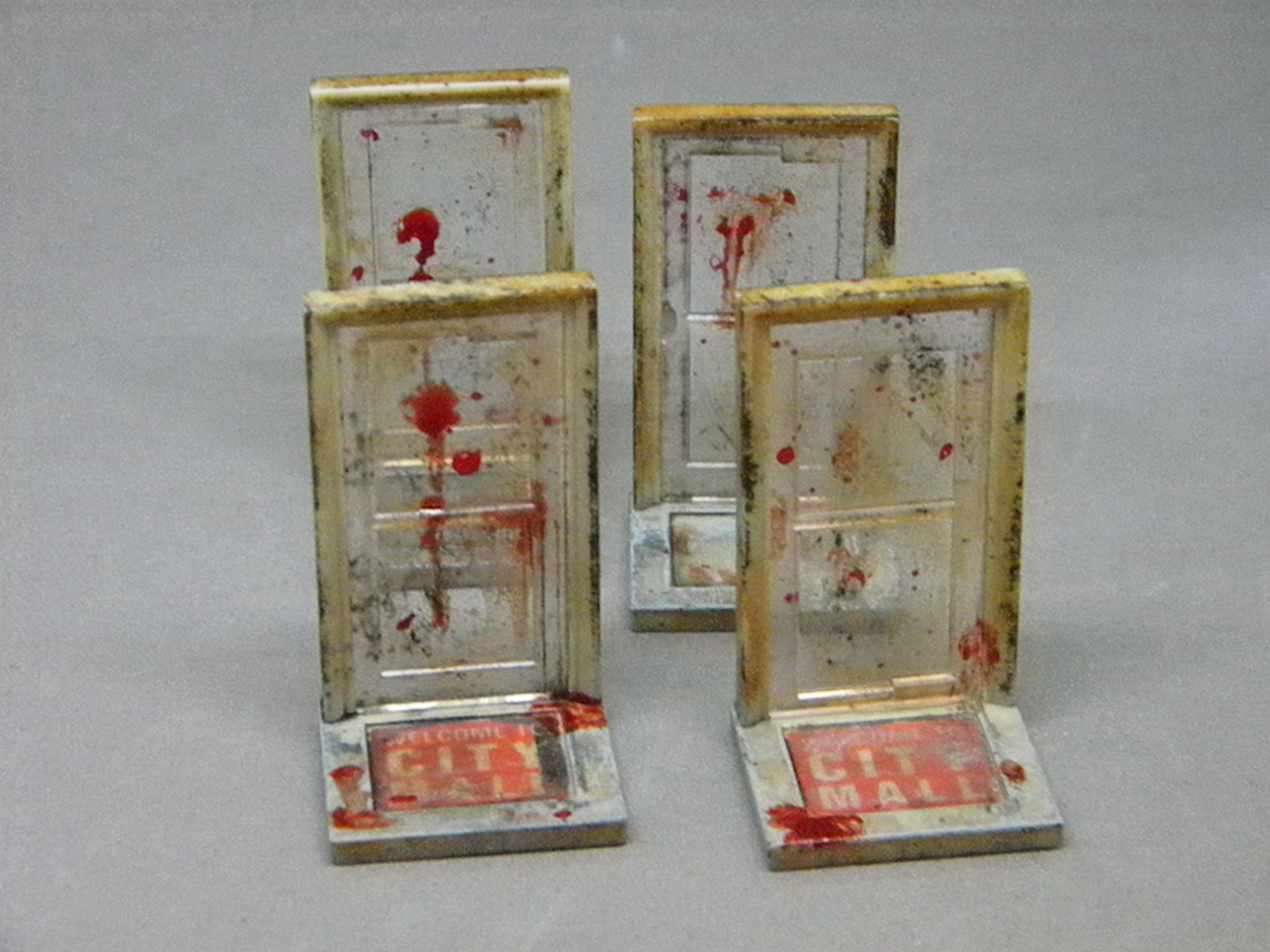portes pour zombicide l 39 antre de gregauryc
